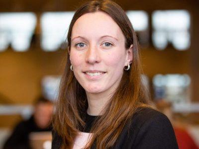 Miranda Overbeek