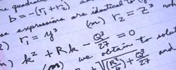 Wiskunde - Its Academy